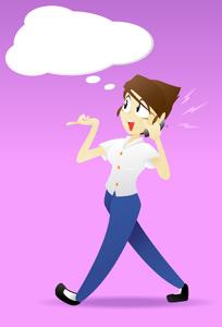 http://my-free-vector-art.com/thumbs/WOMAN_ON_PHONE_s.jpg