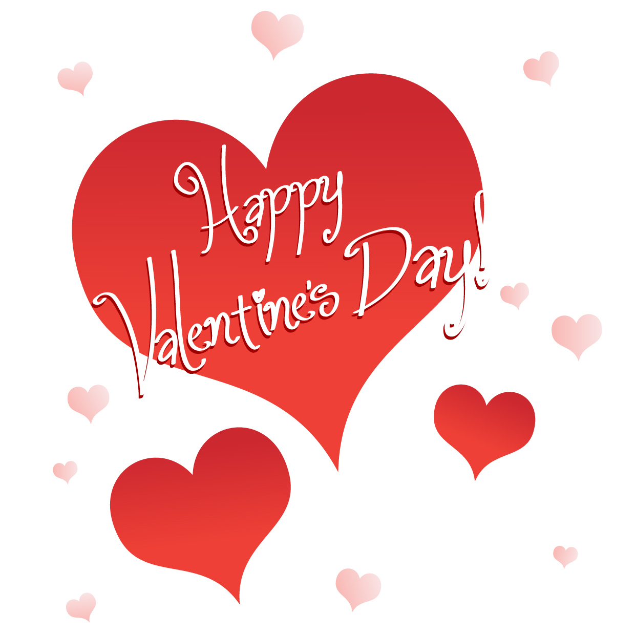 1240 x 1240 · 226 kB · jpeg, Happy Valentine's Day Clip Art